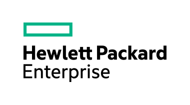 Green and Black Hewlett Packard Enterprise Logo - Insight