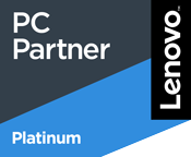 Lenovo Data Center Partner Platinum Logo - Insight